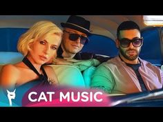 Lidia Buble x Jay Maly x Costi - La Luna (Official Video) Foto Software, Good Music, Jay, Music Videos, Lyrics, Songs, Youtube, Cebu, Rock
