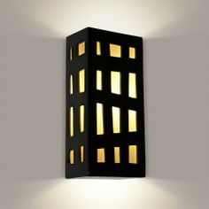 louie lighting a19 lighting re110 grid wall sconce http