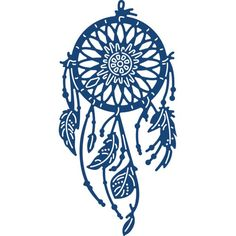 Tattered Lace Die - DREAMCATCHER, SO