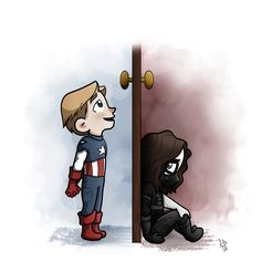 We used to be best buddies, But now we're not. I wish you would tell me why… Captain America Winter, Captain America Funny, Hydra Captain America, Marvel Avengers, Marvel Comics, Marvel Fan, Marvel Memes, Baby Marvel, Funny Avengers