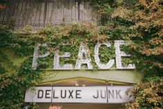 Peace Deluxe Junk Maggie Rose