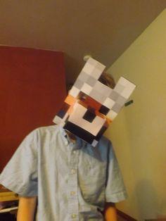 & Minecraft dog | minecraft | Pinterest | Minecraft dogs