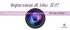 """#fotografia #contestfotografico #vino #pugliaevents  5 DICEMBRE 2015  – IMPRESSIONI DI VINO 2015: CONTEST FOTOGRAFICO – @PARABITA, LECCE, PUGLIA  TEMA DEL CONCORSO: """"IN VINO VERITAS""""  http://www.itipicidipuglia.it/2015/11/01/5-dicembre-2015-impressioni-di-vino-2015-contest-fotografico-parabita-lecce-puglia/"""