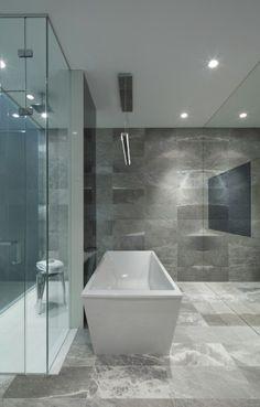 edition richmond, toronto. interior design by cecconi simone, Innenarchitektur ideen