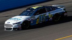 Greg Biffle will start 20th in the No. 16 Roush Fenway Racing Ford.  --    Phoenix starting lineup   NASCAR.com