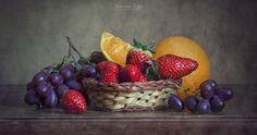 Summer still life by Igor Alekseev on 500px