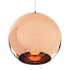 Copper Shade - Suspension