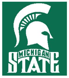 Michigan State via Craftsy
