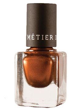 Le Métier de Beauté 'East Meets West' Winter Nail Lacquer | Nordstrom - StyleSays