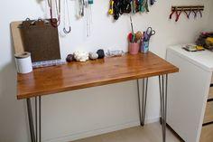Incredible diy desk diy desk