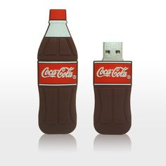 Custom USB Flash Drive and Logo USB Manufacturers South Africa. Create your own USB flash drive as a promotional gift. Usb Drive, Usb Flash Drive, Coca Cola, Cape Town South Africa, Corporate Gifts, Memory Sticks, Shapes, Cool Stuff, Coke
