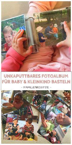 Diy For Kids, Cool Kids, Foto Baby, Newborn Essentials, Montessori Materials, Baby Kind, Infant Activities, Photo Book, First Birthdays