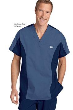 Men's Scrub Uniforms | Medical Wear | Dixie Uniforms Canada