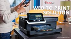 Hey #printers !! Want to add #customization functionality into your #printing #business? If Yes, then don't miss out integrating #webtoprint, an amazing #solution which allows the user to #design their favorite products and get it ready for #print. It's a perfect time to boost your business #productivity - https://goo.gl/apafRS #web2print #digital #ecommerce #tshirt #mug #greeting