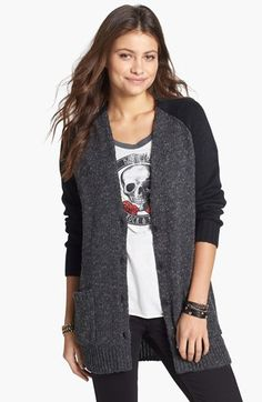 Really love this cardigan