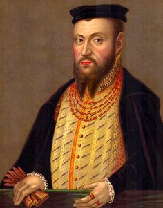 Sigismund II Augustus, King of Poland (Sforza)