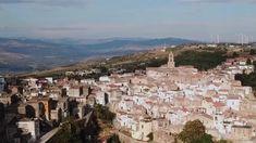 Matera 2019: Airbnb offre soggiorno sabbatico per rianimare il 'borgo meraviglia' di Grottole