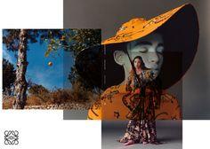 MAP - News – Jamie Hawkesworth Shoots SS17 Paula's Ibiza Collection for Loewe