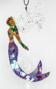 Mermaid by Sunshiners® - Premium Collection Mermaid Drawings, Mermaid Art, Kawaii Drawings, Easy Drawings, Pretty Art, Cute Art, Cute Christmas Backgrounds, Goddess Of The Sea, Mermaid Quotes