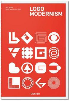 Amazon.co.jp: Logo Modernism (Design): R. Roger Remington, Jens Mueller, Julius Wiedemann: 洋書