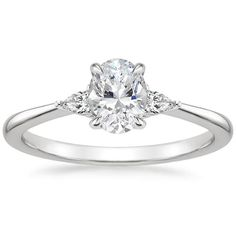 Top Twenty Engagement Rings - ARIA DIAMOND RING