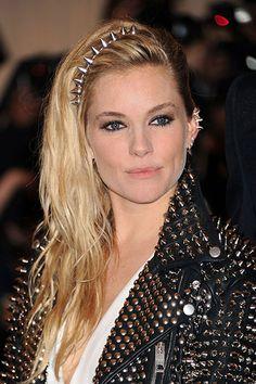 Celebrity Super Side Parts — Sienna Miller