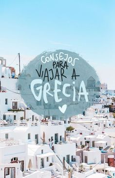 Consejos para viajar a Grecia (y no cagarla)  #viajes #grecia