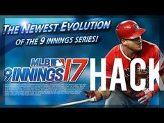 MLB 9 Innings 17 hack is finally here and its working on both iOS and Android platforms. Cheat Online, Free Cash, Sports Baseball, Hack Tool, Cheating, Mlb, About Me Blog, Hacks, How To Get
