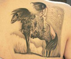 Tattoo Artist - Rember Orellana   Tattoo No. 7794
