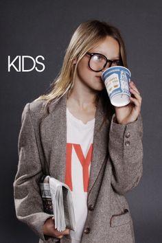 Wildfox Kids - New York City #wildfox #wildfoxkids #wildfoxcoutureuk