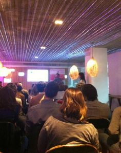 MasterDinner sobre Pinterest Community Manager, Management, Student, Concert, Events, Fotografia, Concerts