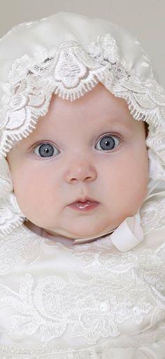 <3 Cute Kids, Cute Babies, Baby Kids, Babies Stuff, Beautiful Children, Beautiful Babies, Bebe Baby, Baby Faces, Heaven Sent
