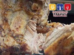 Más costilla de cerdo ! Pork, Meat, Pork Ribs, Kale Stir Fry, Pork Chops