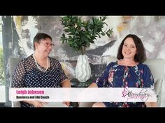 """Xtraordinary Women Helderberg Chapter interviews Leigh Johnson about her talk """"Re-thinking Your Business for the Century"""". Interviewed by Helderberg Cha."""