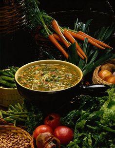 Немецкий суп