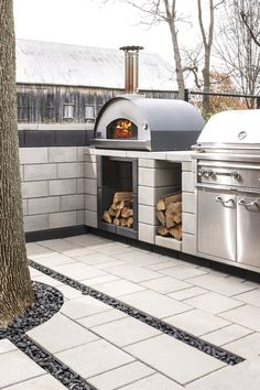 On the hunt for a modern pizza oven for your outdoor kitchen? Our Raffinato Pizza Oven will make you the talk of the town.Visit our website today!