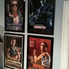 Arnold Schwarzenegger Museum Graz