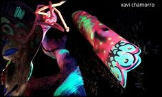 Olivera psicodèlica al X Màgic Festival. La Traviesa~Torredembarra  (cc) xavi chamorro