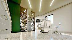 Σχεδιασμός και διακόσμηση Οδοντιατρείου | Ανακαίνιση ιατρείων και φαρμακείων Oversized Mirror, Interior Design, Furniture, Home Decor, Nest Design, Home Interior Design, Interior Designing, Home Interiors, Apartment Design