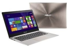 """Enjoy black friday laptop deals 2015: Refurb Asus Broadwell 13"""" 3200x1800 Laptop Newegg offers the refurbished 3.2-lb. Asus Zenbook Intel Broadwell Core i5 2.2GHz 13.3"""" Signature Edition 3200x1800 QHD+ Touchscreen Laptop in Smoky Brown, model no. UX303LA-US51T, for $599.99 with free shipping. That's $199 under the best total price we could find for a new one. Features include an Intel Core i5-5200U 2.2GHz Broadwell dual-core processor, 13.3"""" 3200x1800 QHD+ touchscreen LCD, 8GB RAM, 256GB SSD"""