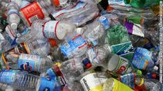 Scientists in Japan have discovered a strain of bacteria that can eat plastic, a finding that might help undo the world's fast-growing plastic pollution.
