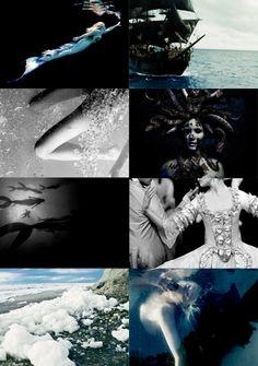 FAIRYTALES The Little Mermaid