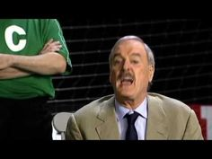 John Cleese in an edifying excerpt from The Art of Football from A to Z which was created for World Cup 2006. The complete film cover topics from Attack to Zeitgeist with Offside and Economics in b...