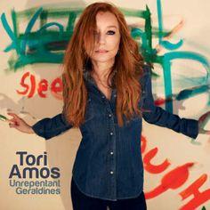 CD-Review: Tori Amos - Unrepentant Geraldines