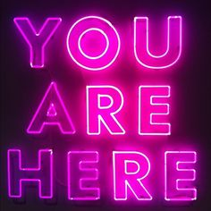 you are here #prettyinpink #millyny