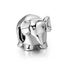 Dan Smatree Blink Elephant Animal 925 Sterling Silver European Bead Fit Charm Bracelet //Price: $ & FREE Shipping // #healthbenefits #lifestyle #healthy #energy #healthypeople   #relax #nocancer #firstaid #womenhealth #menhealth