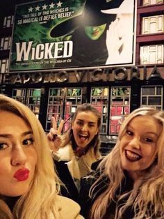ellie, perrie and katherine Little Mix Singers, The Witches Of Oz, Sisters Forever, Perrie Edwards, Face Claims, Wicked, Oc