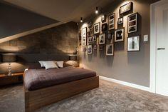 Bedroom Wall, Bedroom Furniture, Home Furniture, Bedroom Decor, Cosy Room, Interior Design Studio, Bedroom Styles, White Decor, Beautiful Interiors