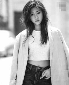 6 'tiểu mỹ nhân' hứa hẹn tiếm ngôi 'nữ hoàng màn ảnh' của Song Hye Kyo, Kim Tae Hee