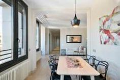 Salle à manger de style de style Moderne par Markham Stagers